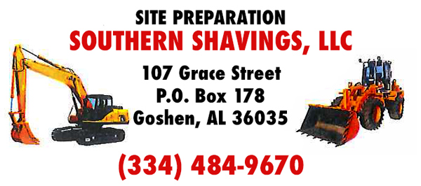 Southern Shavings